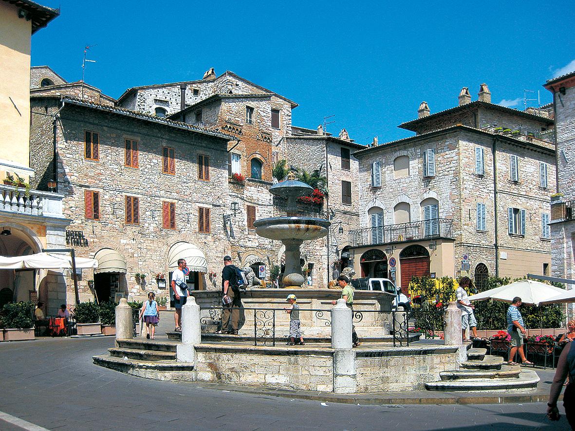 Italie_Assisi 2