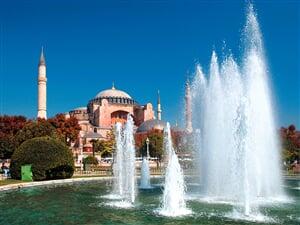 Turecko-istanbul 2007