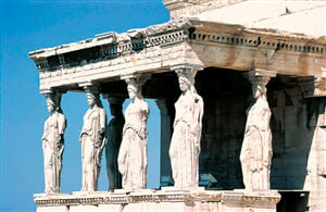 Řecko- Atheny,-Akropolis 2