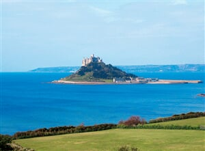 Anglie_St Michael´s Mount3