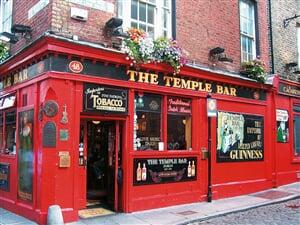 Irsko-bar II