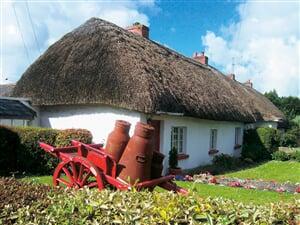Irsko-domecek
