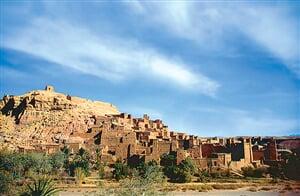 Maroko_Kasba Ait Benhadou_2_10