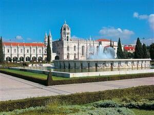 Portugalsko_Belem