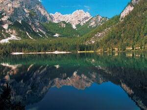 Dolomiti_jezero II