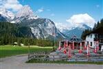 Bavorsko - Berchtesgaden