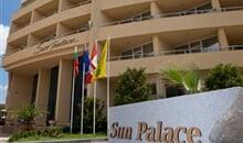 Slunečné pobřeží - Hotel SUN PALACE**** (odlet z Pardubic - 8 denní)