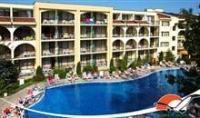 Slunečné pobřeží - Hotel YAVOR PALACE**** (odlet z Prahy - 8 denní)