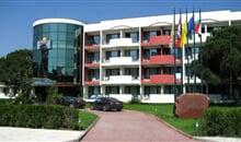 Slunečné pobřeží - Hotel STRANDJA**** (odlet z Prahy - 8 denní)