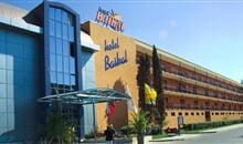 Slunečné pobřeží - Hotel BAJKAL***+ (odlet z Prahy - 8 denní)