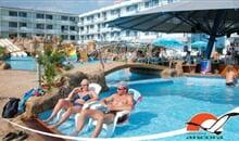 Slunečné pobřeží - Hotel KOTVA**** (odlet z Prahy - 8 denní)