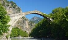 Řecko, Makedonie, Bulharsko - Národní parky a moře Řecka s balkánskými ochutnávkami - stany