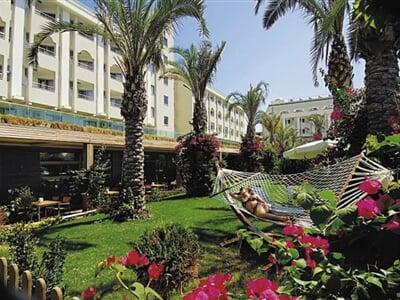 Foto - Side -  Hotel Primasol Hane Garden*****