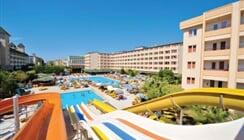 Alanya-Konakli - Hotel EFTALIA RESORT