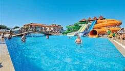Alanya-Turkler - Hotel EFTALIA VILLAGE