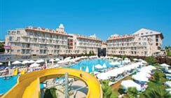 Side - Hotel DIAMOND BEACH & SPA