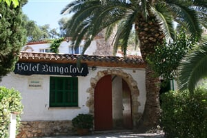 Tossa de Mar - Bungalow Don Juan Village***