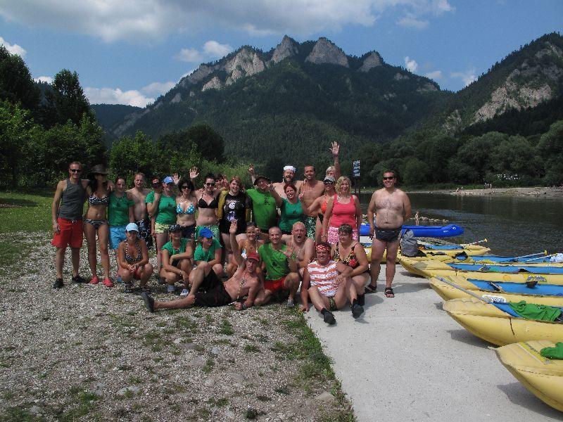 Dunajec 2012 - 07 - 27 IMG 9197