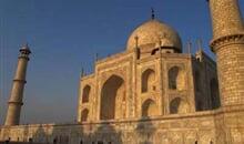 Indie - Zlatý trojúhelník a kraj maharádžů Radžasthán