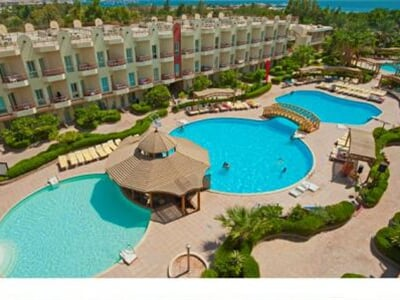 Hurghada - Mirage New Hawaii Resort & Spa ****