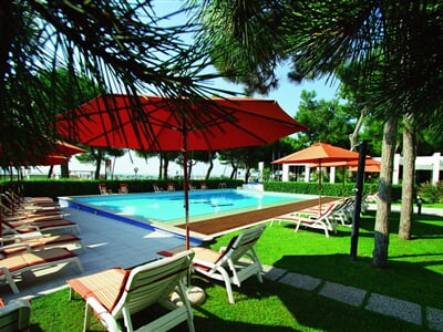Lignano - Hotel International ****
