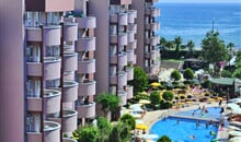 Alanya - Grand Uysal Family Suite ***