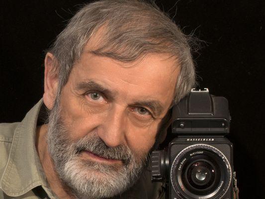 Sucharda Jan - autor knih oIslandu, fotograf acestovatel