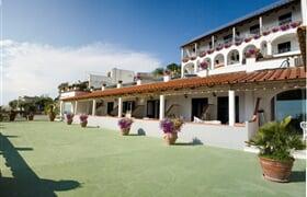 Hotel/Residence LA ROSA