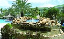 Playa El Tirano - Isla Caribe ****