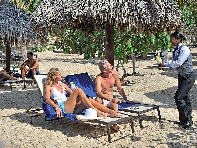 Foto - Dominikánská republika - Punta Cana, Luxury