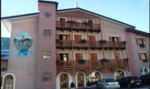 Pellizzano - Hotel Cova ***