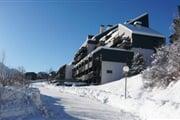 Praloup - Foux d Allos - Rezidence 1600