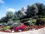 MSC FANTASIA: Itálie, Řecko, Izrael