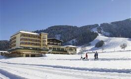 Ski Juwel - Hotel Harfenwirt ****