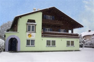 Kaprun - Zell am See - Pension Müllauer