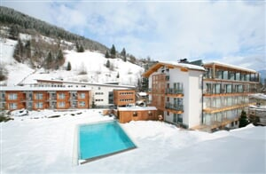 Kaprun - Zell am See - Hotel Der Waldhof - ALL ****