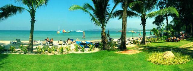 Foto - Bangkok - Phuket (Thajsko), Bangtao Beach R