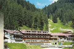 Val di Fiemme - Sport hotel Pampeago ***