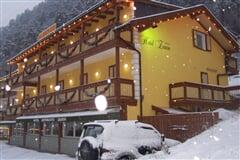 Val di Fiemme - Hotel Zanon ***