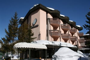 Davos / Klosters - Hotel Crystal ***