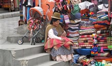 NP Peru, Bolívie a Chile s lehkou turistikou