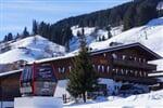 Kitzbühel - Apartmány Tirol Apart am Lift