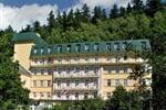 Mariánské Lázně - SPA HOTEL VLTAVA
