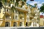 Mariánské Lázně - SPA HOTEL SVOBODA