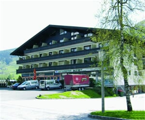 Kaprun - Zell am See - Apartmány NGS