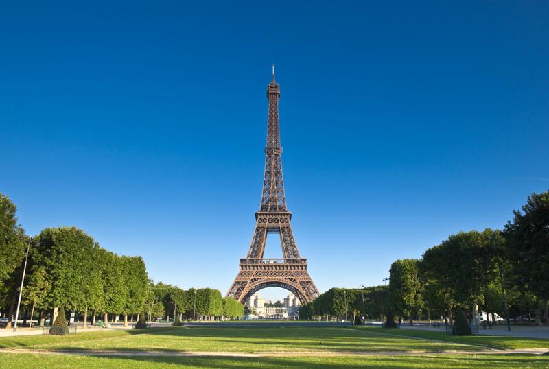 Paříž s individuálním pobytem - 3x nocleh **