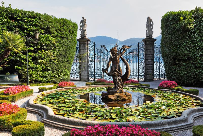Foto - Krásy italsko-švýcarských jezer a Milano ***