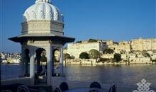 Paláce a pevnosti staré Indie