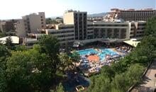 Slunečné pobřeží - Hotel Laguna Park