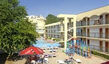 Slunečné pobřeží - Hotel Amfora